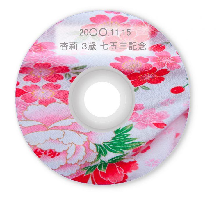 写真データ収録DVD-R